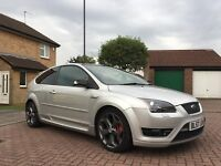 Ford Focus ST3 - 2007 - 75k - Silver - FSH - (not ST or ST2