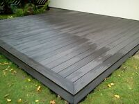 GARDENING AND DECKING SERVISS