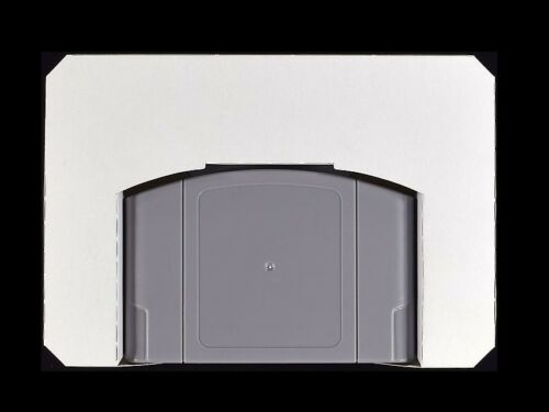 Nintendo 64 N64 Replacement Game Tray Insert Box