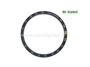 TAG-HEUER-Lunetta-Originale-Bezel-HL6063-Carrera-Tachymetre-series-CV2010-CV2014