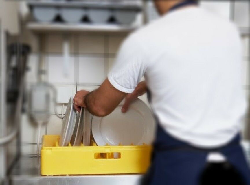 Kitchen Porter to start immediately Notting Hill | in Islington ...