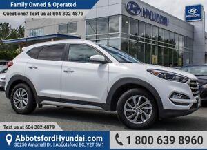 2017 Hyundai Tucson Premium EXCELLENT CONDITION, BC OWNED & A...