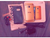Brand New HTC