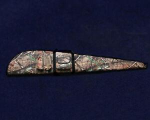 60-NEW-Large-Scoped-Tactical-Rifle-Range-Shot-Gun-Bag-Case-Realtree-Camoflauge