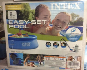 Intex Swimming Pool New in Box
