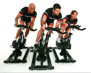RealRyder ABF8 Indoor Cycling Bikes Available for Sale