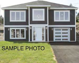 Brand New Raised Bungalow in Brookfield Plains