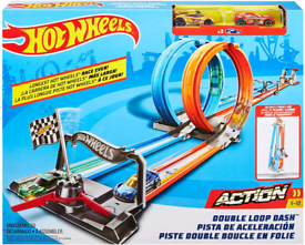 £35 in Tesco my price £10 Hot wheels toys