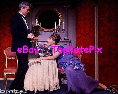 BARBRA STREISAND  -  Funny Girl  (Broadway)  Rare  8x10 Photo  #5