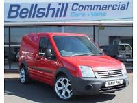 2010 Ford Transit Connect 1.8 TDCi T200