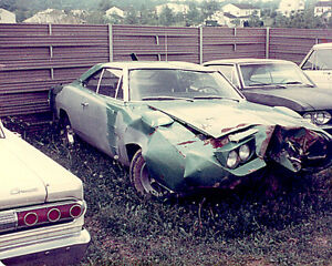 Looking for a Daytona or Superbird in Any Condition