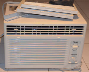 Room Air Conditioner HaierHWF05XCT-T