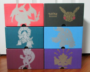 POKEMON ELITE TRAINER BOXES WITH EXTRAS FOR SALE