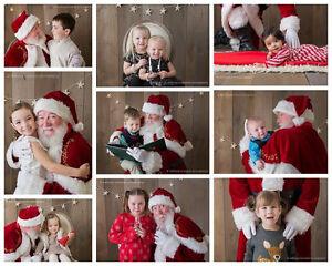 Here Comes Santa Claus Kitchener / Waterloo Kitchener Area image 7