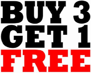 New Windows & Doors - Buy Now Pay 2020 - Buy 3 and Get 1 Free!