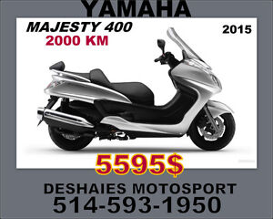 majesty400,majesty 400,scooter,yamaha