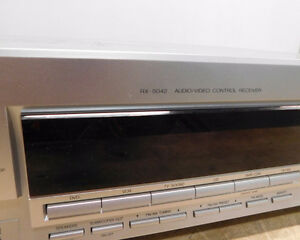 JVC AUDIO/VIDEO Receiver RX-5042 London Ontario image 2