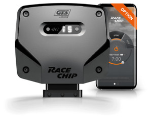 RaceChip Tuner for an Extra 46HP and 43ft Lbs of torque