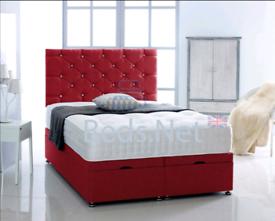 🛠️🚚BRAND NEW DIVAN BEDS DELIVERED FREE 🚚