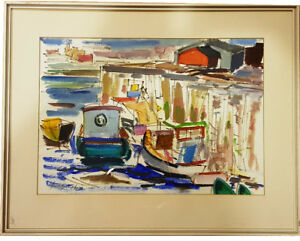 ART & ESTATE AUCTION - Monday Night SAINT JOHN - ALL ARE WELCOME