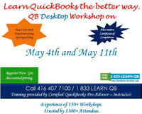 Hands-On QuickBooks Training*Bookkeeping Essentials@ $425/ @$275