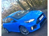 Ford Focus 2.3 RS AWD 350**1Owner**Brembos,Sunroof,Upgrade Wheels & Paint!**