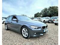 2015 BMW 320D TOURING ESTATE