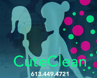 CuteClean Professional Cleaning Service