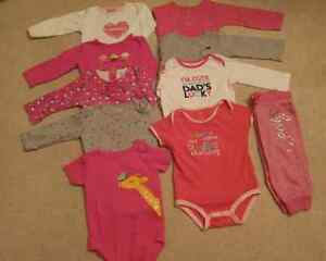 Girl size 18mth lot Windsor Region Ontario image 1