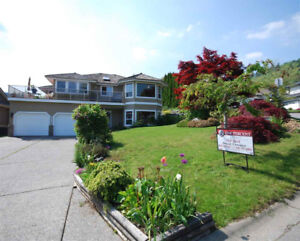 Spacious UPPER LEVEL rental  in East Abbotsford- UTILITIES INC