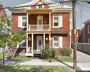 Duplex résidentiel et commerciale 438-440 Richard, Joliette