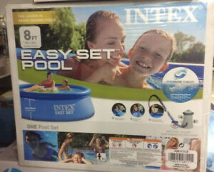 Intex Pool New in Box