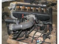 BMW E34 525i Sport M50B25 Vanos engine (M50tuB25 conversion E30 325i E36 E28 E21 Turbo)