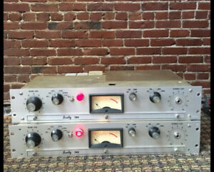 Loking for a pair of Scully Model 280 Preamp UTC Transformers