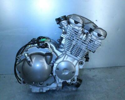 Engine Engine Yamaha XJ 600 Diversion S 1992 - 2003/29 333 KMS / Type: 4BR
