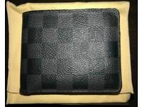 Louis Vuitton Damier men's wallet