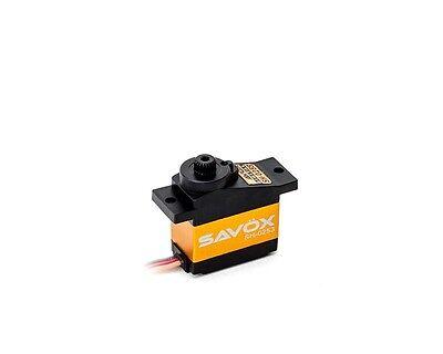 Savöx SH-0253 Nano Digital Servo - Savox