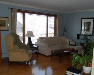Magog - Maison à louer entièrement meublée (novembre à avril)