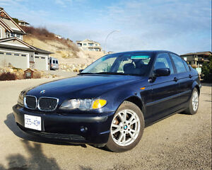 2004 BMW 3-Series 320i(open4trade)