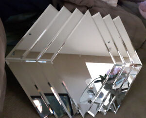 Beautiful Mirror ($80 or best offer)