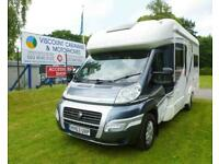 2013 AUTOTRAIL FRONTIER CHEROKEE, 150 BHP, CANOPY, CAMERA, MOTORHOME