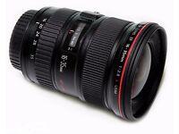 URGENT Canon EF 17-35mm F2.8 l USM