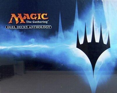 Duel Decks :  Anthology - Magic the Gathering Decks