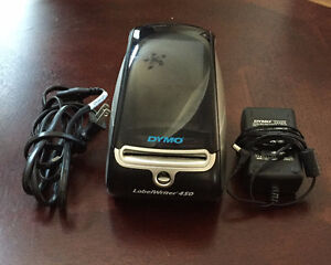Dymo Label Maker with Labels - $45 Or Best Offer