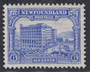 Wanted - Newfoundland Stamp Collections & Accumulations