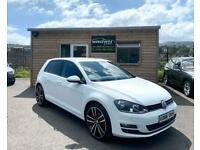 2016 Volkswagen Golf 1.6 TDI 110 Match Edition 5dr