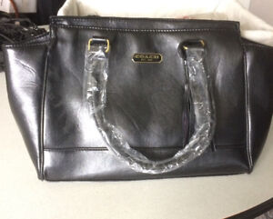 Coach Handbag/Purse NEVER USED