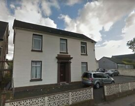 2 bedroom Flat available to Let - Main Street, Dunbartonshire West - £495 pcm.