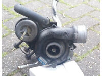 Volkswagen/Audi 1.8t Reconditioned Turbo - Fits Passat & A4