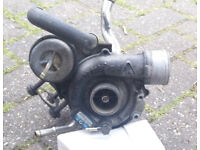 Volkswagen/Audi 1.8t Reconditioned Turbo
